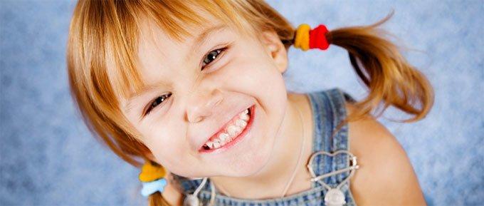 исправление прикуса у детей