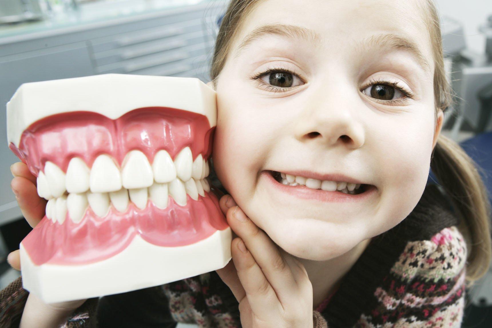Почистили зубы и отсосала 12 фотография