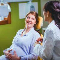 Можно ли отбеливать зубы при беременности