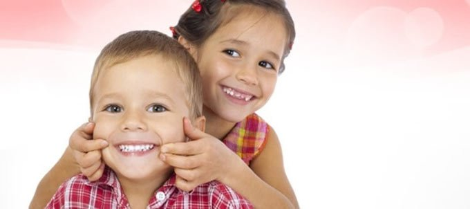 упражнения для исправления прикуса у детей
