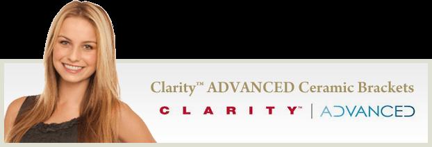 брекеты clarity