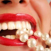«Жемчужные зубки» с White&Perfect