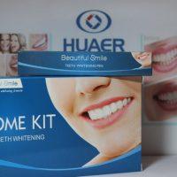 10 преимуществ комплекта для отбеливания зубов Beautiful Smile