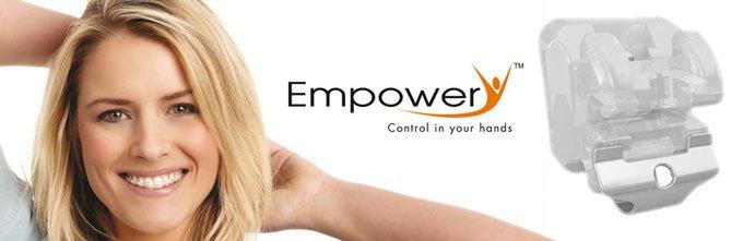 брекеты empower