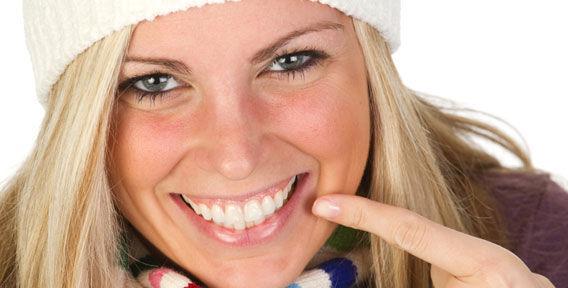 капа для зубов после брекетов