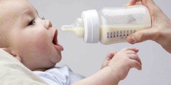 мезиальный прикус у ребенка