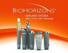 импланты биогоризонт