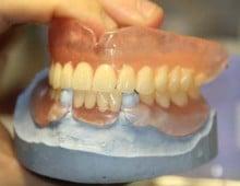 акри фри зубные протезы