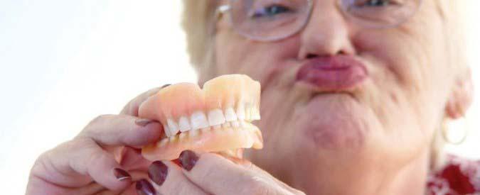 зубные протезы акри фри недостатки