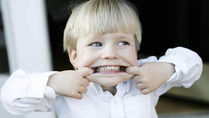 проблемы с прикусом у ребенка