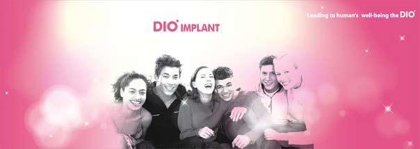 импланты dio