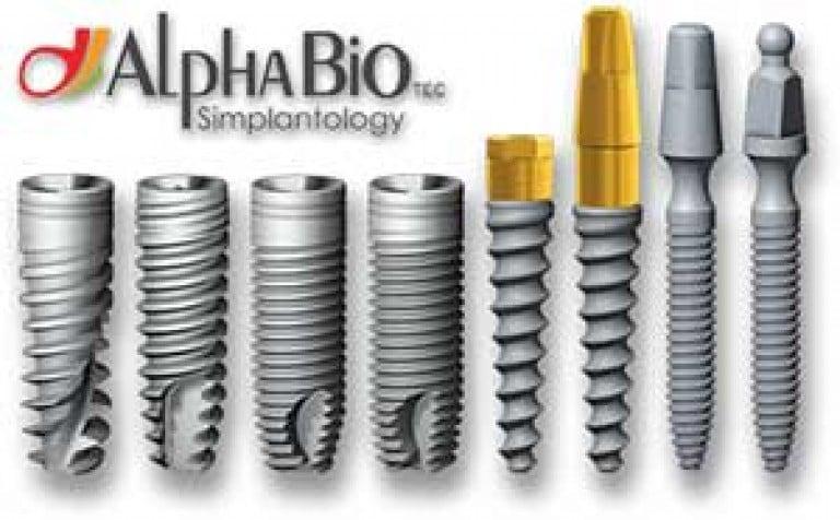 Имплантат alpha bio израиль отзывы