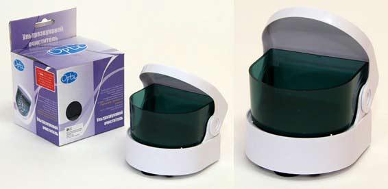ультразвуковая ванночка для зубных протезов