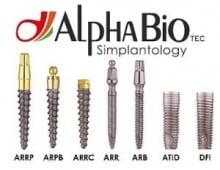 альфа био импланты