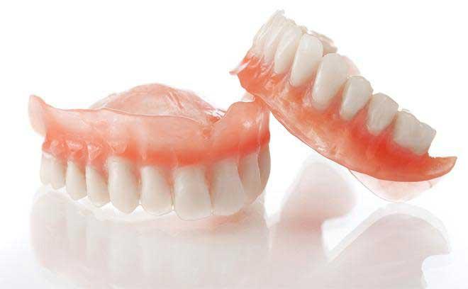 нейлоновый зубной протез недостатки