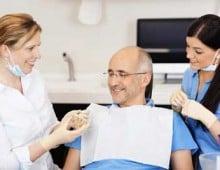 больно ли ставить имплант зуба