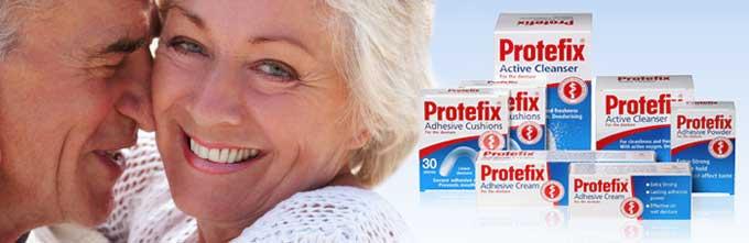 protefix для зубных протезов