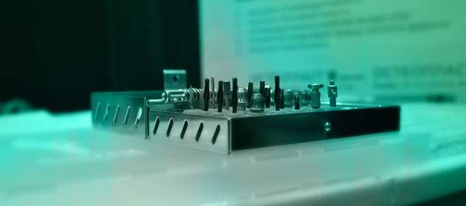 установка имплантов radix