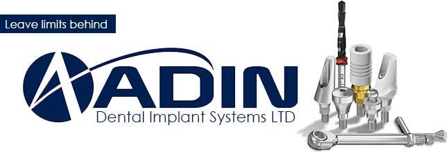 импланты adin