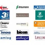 лучшие зубные импланты