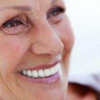 Основные типы несъемных протезов
