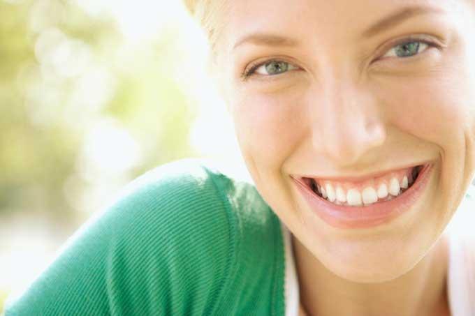 протез при полном отсутствии зубов