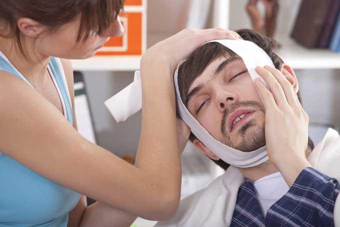 убить нерв в зубе в домашних условиях