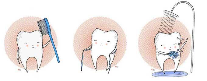 фторлак в стоматологии