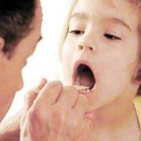 Диагноз «макроглоссия» (большой язык)