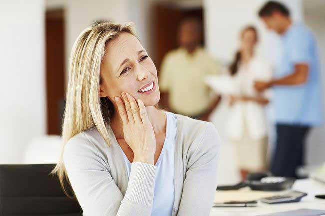 через сколько действует кеторол при зубной боли