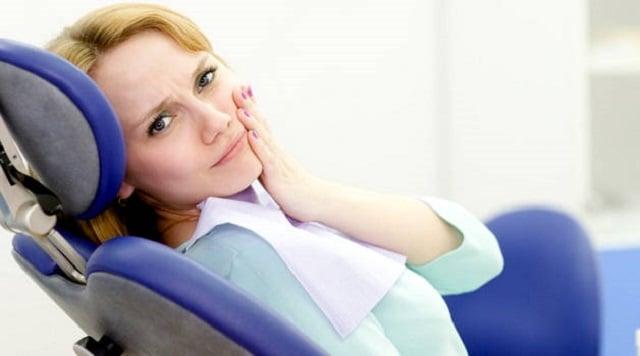 кетанов от зубной боли детям