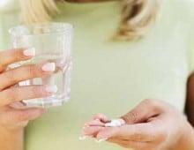парацетамол при зубной боли