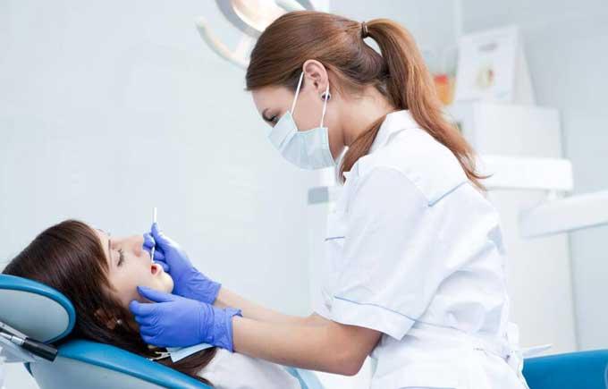 Температура после удаления зуба - стоит ли волноваться или терпеть