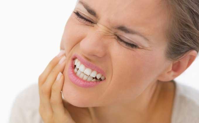 как снять зубную боль народными средствами