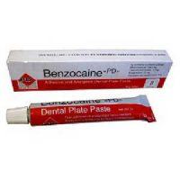 Анестезирующее действие бензокаина