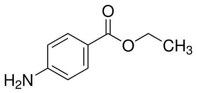 benzokain-formula