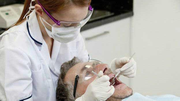 тетрациклиновые зубы отбеливание