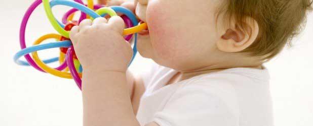 свечи вибуркол при прорезывании зубов инструкция