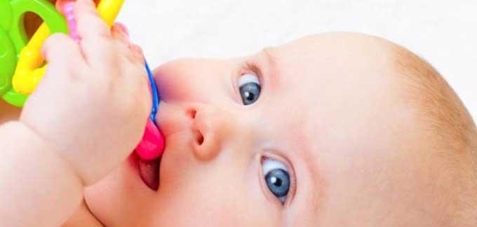 вибуркол свечи для детей при прорезывании зубов