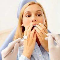 Боюсь зубного до ужаса — как побороть дентофобию