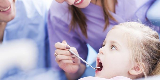 диагностика гипоплазии у детей