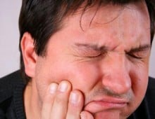 периостит челюсти