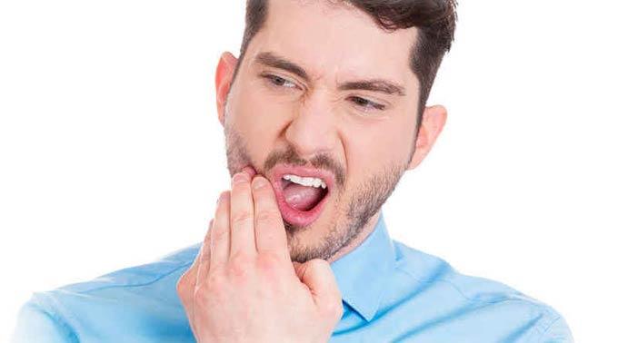 антибиотики при периодонтите зуба