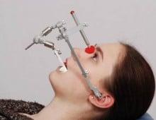 лицевая дуга в стоматологии