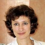 Бакеева Анна Львовна
