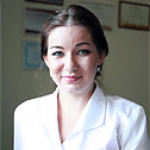Астахова Кира Владимировна