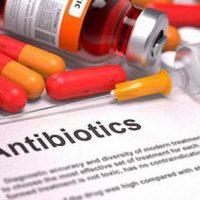 8 правил приема антибиотиков при флюсе