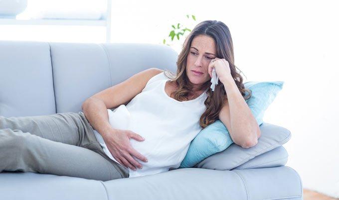 снятие зубной боли при беременности