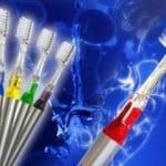 ионная зубная щетка
