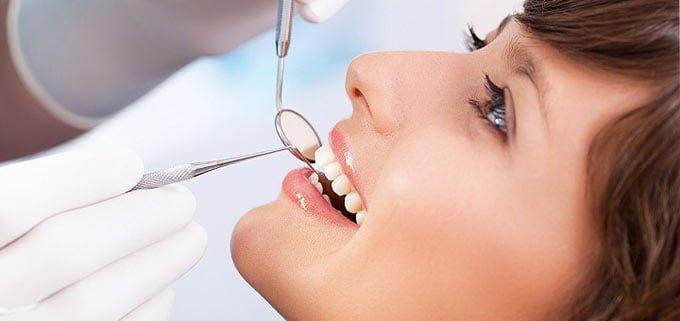 как наращивают зубы